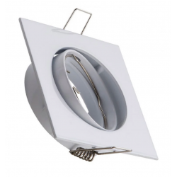 Aro Downlight Cuadrado...