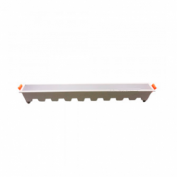 Panel LED Linear 30W 2400Lm
